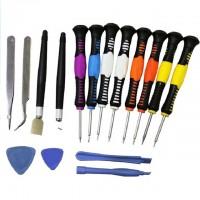 Instrumenti un materiāli