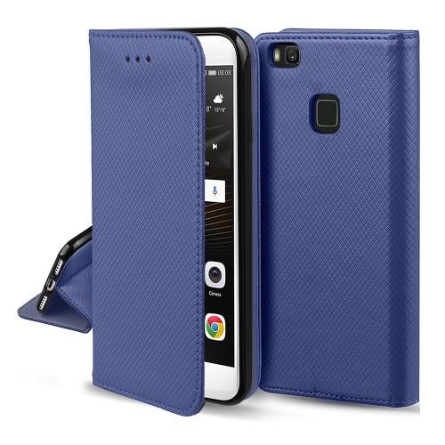 Maciņš Smart Magnet Samsung G988 S20 Ultra/S11 Plus navy