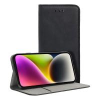 Maciņš Smart Magnetic Huawei Y5P Lite black