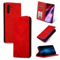 Maciņš Business Style Samsung S21 Ultra/S30 Ultra red