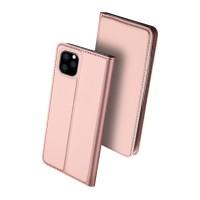 Maciņš Dux Ducis Skin Pro Huawei P40 Pro rose-gold