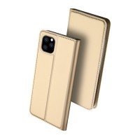 Maciņš Dux Ducis Skin Pro Samsung A525 A52/A526 A52 5G gold