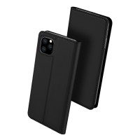 Maciņš Dux Ducis Skin Pro Samsung A725 A72/A726 A72 5G black