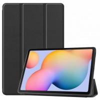 Maciņš Smart Leather Apple iPad Air 10.9 2020 black