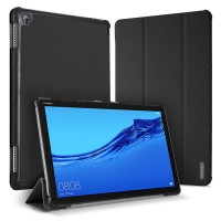 Maciņš Dux Ducis Domo Samsung T860/T865/T867 Tab S6 10.5 black
