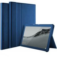Maciņš Folio Cover Lenovo Tab M10 X505/X605 10.1 dark blue