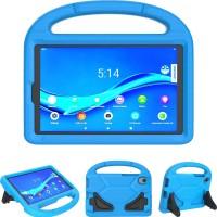 Maciņš Shockproof Kids Samsung T500/T505 Tab A7 10.4 (2020) dark blue