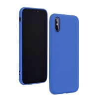 Maciņš Forcell Silicone Lite Samsung G988 S20 Ultra blue