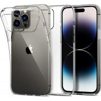 Maciņš X-Level Antislip/O2 Apple iPhone 13 mini clear