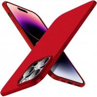 Maciņš X-Level Guardian Apple iPhone 7/8/SE2 red