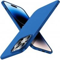 Maciņš X-Level Guardian Apple iPhone X/XS blue
