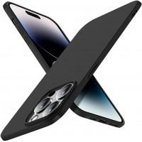 Maciņš X-Level Guardian Apple iPhone XS Max black