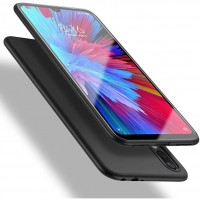Maciņš X-Level Guardian Samsung A705 A70 black