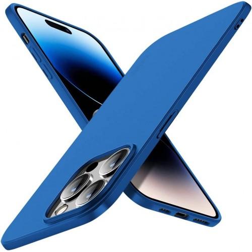 Maciņš X-Level Guardian Apple iPhone 12 Pro Max blue