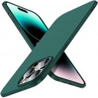 Maciņš X-Level Guardian Apple iPhone 12 Pro Max dark green