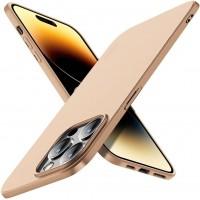 Maciņš X-Level Guardian Samsung S21 Plus/S30 Plus gold