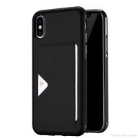 Maciņš Dux Ducis Pocard Apple iPhone 12 Pro Max black