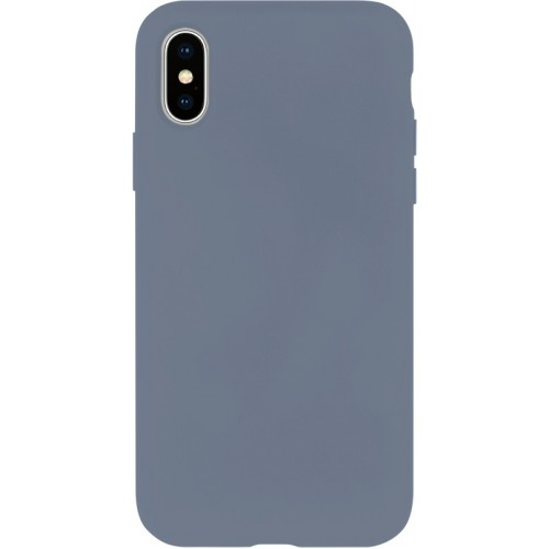 Maciņš Mercury Silicone Maciņš Samsung A515 A51 lavander gray