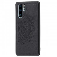 Maciņš Mandala Samsung G986 S20 Plus/S11 black