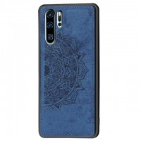 Maciņš Mandala Samsung A125 A12 dark blue
