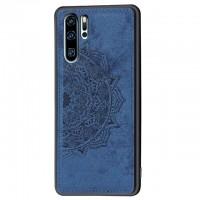 Maciņš Mandala Samsung A326 A32 5G dark blue