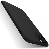 Maciņš X-Level Dynamic Apple iPhone 12 Pro Max black