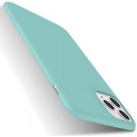 Maciņš X-Level Dynamic Apple iPhone 12 Pro Max light green
