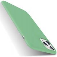 Maciņš X-Level Dynamic Apple iPhone 12/12 Pro matcha green