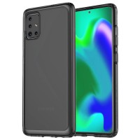 Maciņš Araree A Cover Samsung A505 A50/A507 A50s black