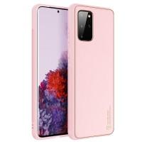 Maciņš Dux Ducis Yolo Apple iPhone 12 Pro Max pink