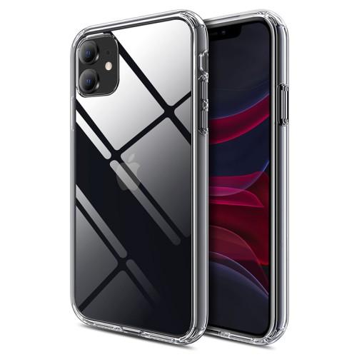 Maciņš X-Level Space II Samsung G988 S20 Ultra clear