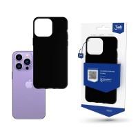 Maciņš 3mk Matt Maciņš Samsung Note 20 black