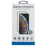 Stikla ekrāna aizsargs 5D Perfectionists Samsung A217 A21s curved black