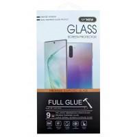 Stikla ekrāna aizsargs 5D Cold Autoving Samsung A405 A40 curved black