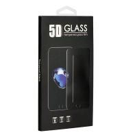 Stikla ekrāna aizsargs 9H 5D Samsung S21 FE black