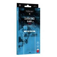 Stikla ekrāna aizsargs MyScreen Diamond Edge Full Glue Samsung A202 A20e black