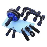 AB Roller Set ABW002 black-blue