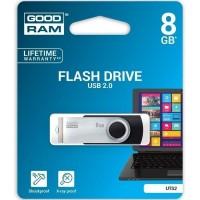 USB Flash atmiņa Goodram UTS2 8GB USB 2.0