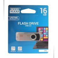 USB Flash atmiņa Goodram UTS2 16GB USB 2.0