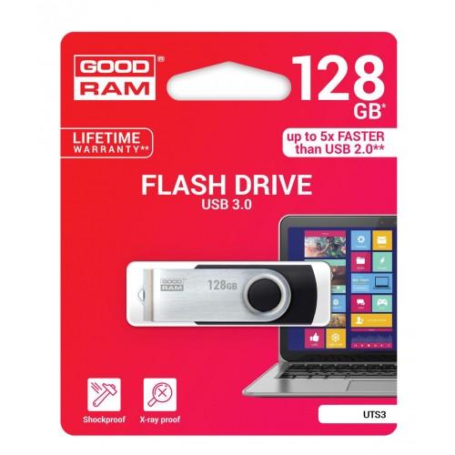 USB Flash atmiņa Goodram UTS3 128GB USB 3.0