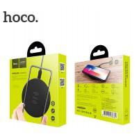 Wireless lādētājs Hoco CW14 (5W) black